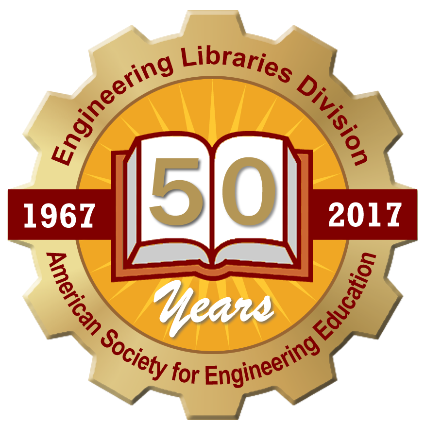 50th Anniversary Logo (2017)