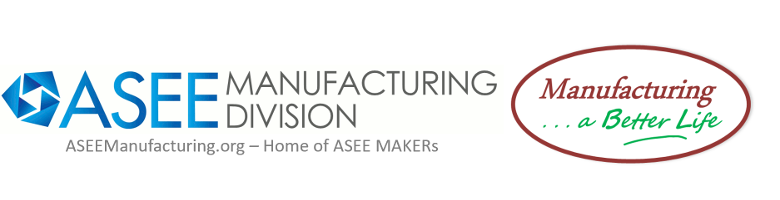 ASEE Manufacturing Division
