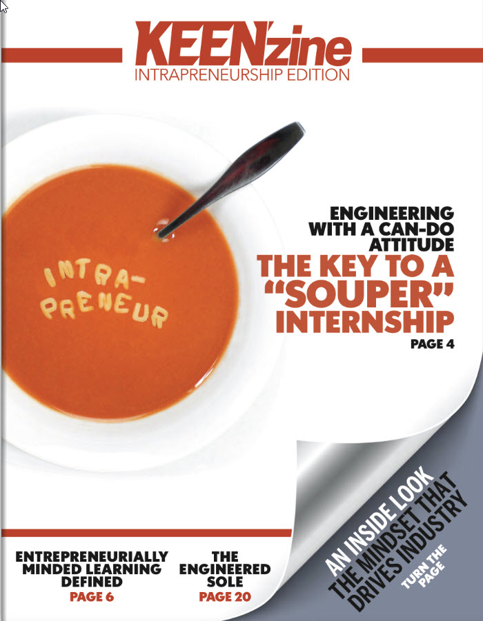 Issue 3 - Intrapreneurship