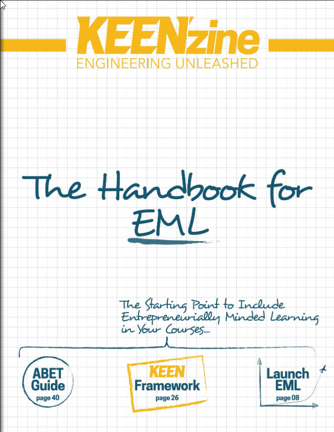 Issue 5 -The Handbook for EML