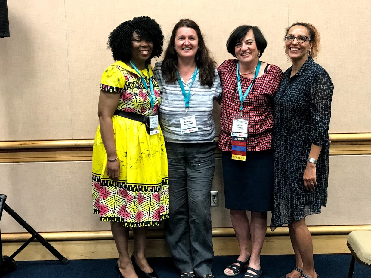 2019 ASEE Diversity Panel